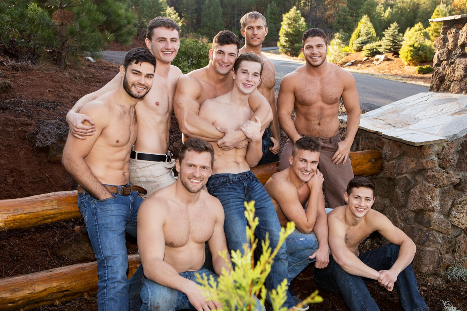 Sean Cody Winter Getaway Day 5 Big Dick Hunks Fucking Bareback Amateur Gay Porn 04