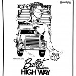Retro Males Ballet Down the Highway Vintage Gay Bareback Porn 15 150x150 Vintage Gay Porn: Ballet Down the Highway