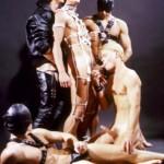 Retro Males Getting It Vintage Gay Bareback Porn 43 150x150 Vintage Gay Porn:  Getting It!