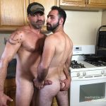 Hot Older Male Dave Rex and Anthony Naxos Thick Daddy Cock Amateur Gay Porn 02 150x150 Getting Fucked By A Daddy With A Big Thick Hairy Cock