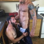 Hot Older Male Dave Rex and Anthony Naxos Thick Daddy Cock Amateur Gay Porn 09 150x150 Getting Fucked By A Daddy With A Big Thick Hairy Cock