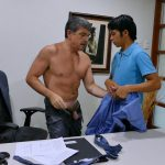 Daddys Asians Asian Twink Gets Barebacked By Daddy 06 150x150 Daddy Breeds An Asian Boy Ass During A Job Interview